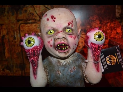 США. Магазин HELLOWEEN!!! Пугалки и Костюмы на Хеллоуин, Цены - YouTube d68beef8230