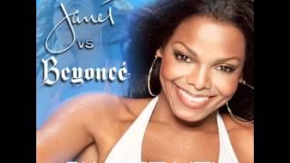 janet jackson vs beyoncé   all for you audiosavages summertime remix