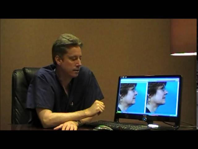 Benefits of Video Imaging explained by Dr. Mark Hamilton