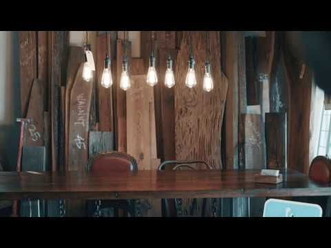 If Our Wood Could Talk- Architectural Salvage Bank
