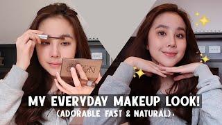 My Daily Makeup Tutorial