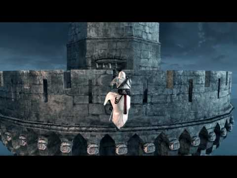 Assassin's Creed 2 - Altair mission (PC)