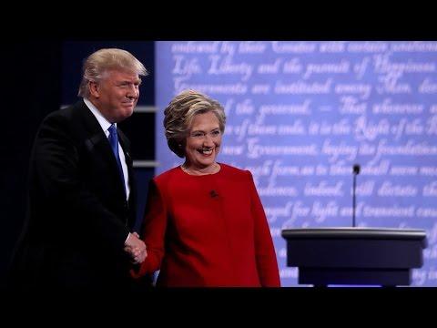 A recap of the insane 2016 election