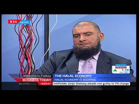 Business Today: The Halal Economy 17th November 2016