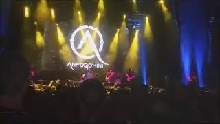 Скачать Annodomini Плохие девочки Rock Fest 2017