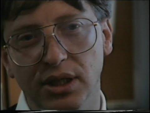 BBC Horizon - The Electronic Frontier (1993)