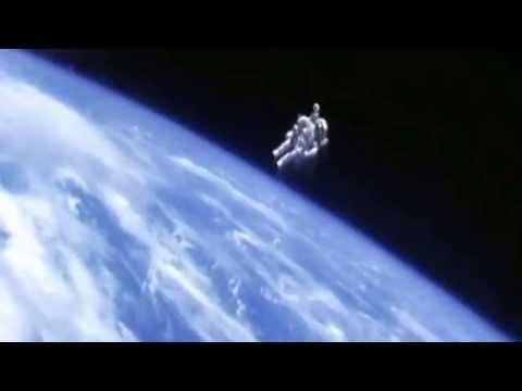 Los astronautas nos hablan de su impresionante experiencia en el espacio