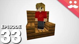 Hermitcraft 6: Episode 33 - ARCHI-TECH ASSEMBLE!