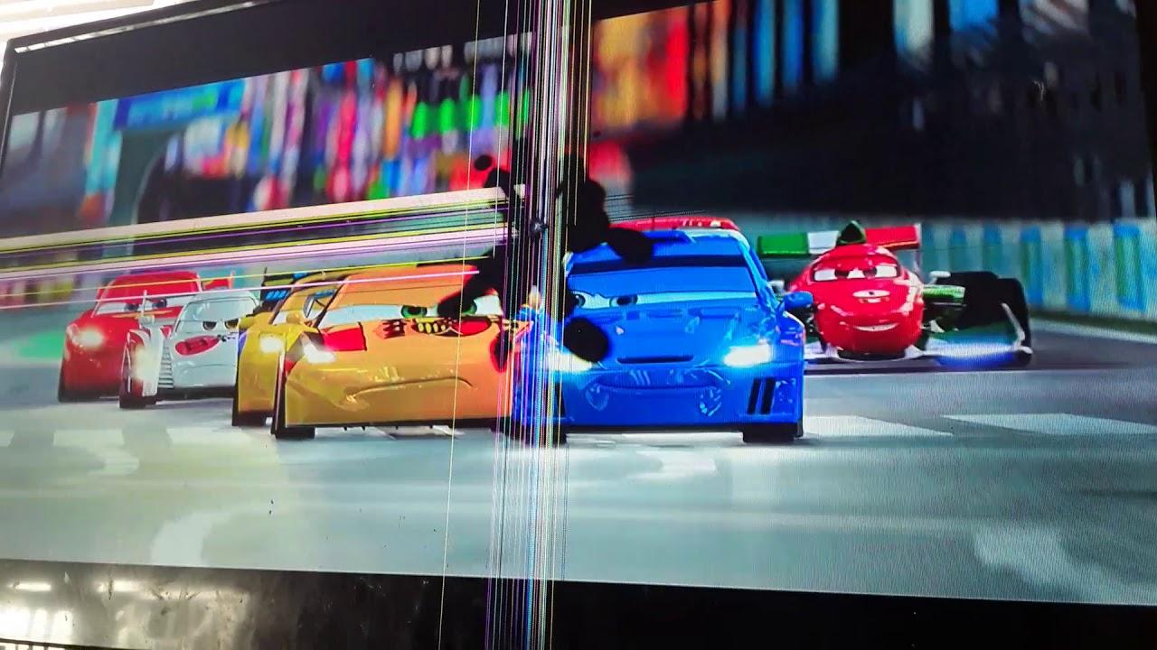 Cars 2 Tokyo Intro   Tokyo Race - YouTube
