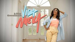 Vida Nueva (Video Oficial) - Lilly Goodman