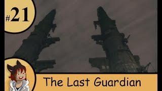 The last Guardian part 21 - The twin towers