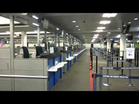 QUADRIC - Australian Customs Primary Line Module Upgrade