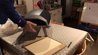 Ooni Koda Gas Pizza Oven Review