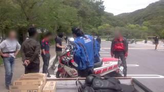2015年4月29日、関西2stミーティングin大川峠3