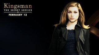Kingsman: The Secret Service | Meet Roxy [HD] | 20th Century FOX