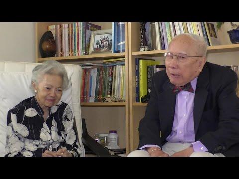 Mừng 61 Năm Kết Hôn Của Giáo Sư Huỳnh Văn Lang Và Bà Trương Thị Bảo Khánh