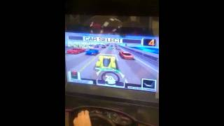 California Speed Driving Games