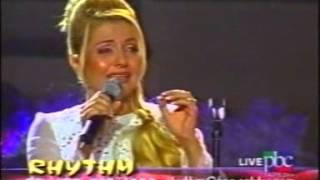 Иранская певица Гугуш 2008 год
