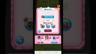 Level 1326 Candy Crush Saga