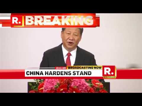 China Rules Out Bilateral With India | Republic TV