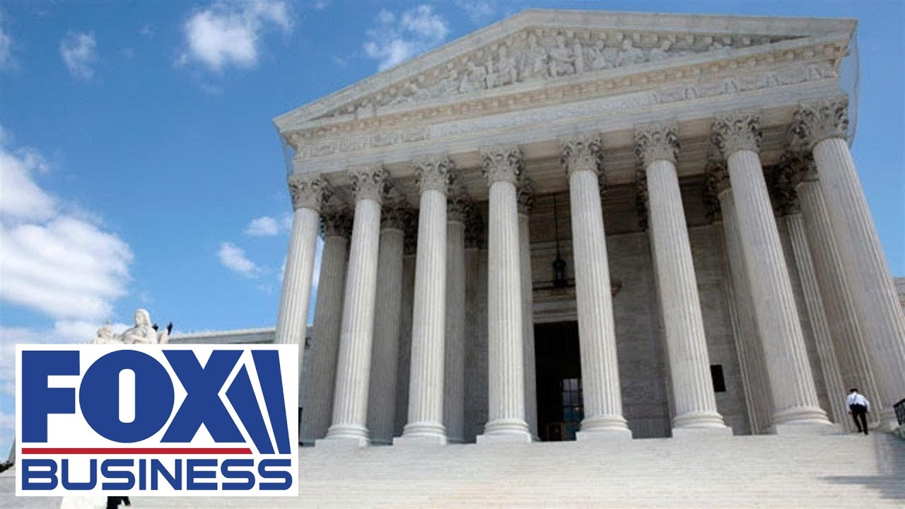 9 AM.     Live: SCOTUS hears arguments on Trump's tax returns, financial records