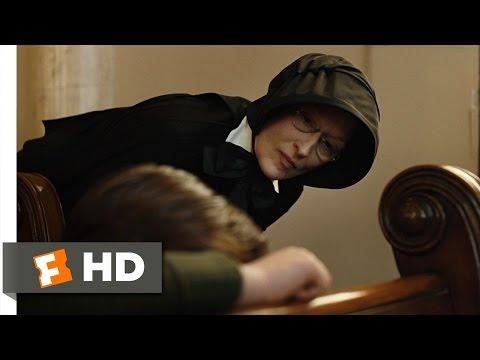 Doubt (1/10) Movie CLIP - Crisis of Faith (2008) HD