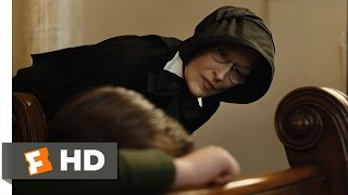 Doubt (1/10) Movie CLIP - Crisis of Faith (2008) HD