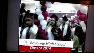 Bayonne High School Class of 2014