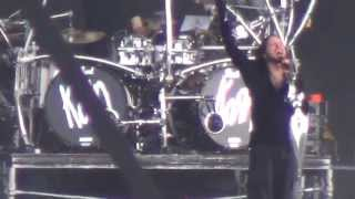 Download Festival 2013 Korn - Freak On A Leash