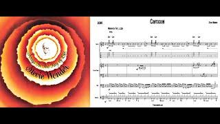 """Contusion"" - Stevie Wonder"