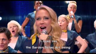 Pitch Perfect 2 - Flashlight (World Championship) Lyrics 1080pHD