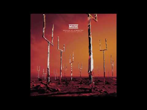 Muse - Citizen Erased (XX Anniversary RemiXX) [Official Audio]