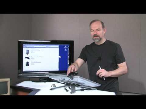 Skype 2.8 Review - Skype Screen & Video Phoning Part 1