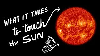 Building A Probe That Will Survive A Trip To The Sun | Maddie About Science