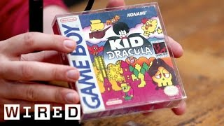 Gameboy Rarities Appraised-Game|Life-WIRED
