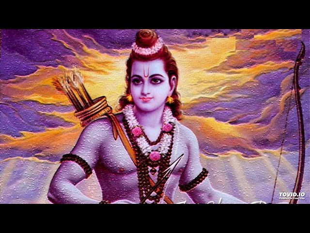 രാമായണ സമ്മേളന ഉത്ഘാടന പ്രഭാഷണം  - 1 AUDIO