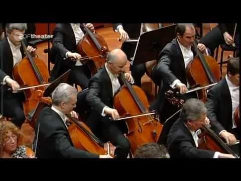 Mahler: Symphony n.1 - Pietari Inkinen - 4th mvt.