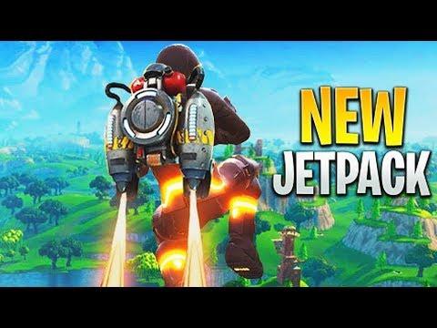NEW JETPACK LIVE UPDATE!!!Fortnite Battle Royal-270+WINS!!!
