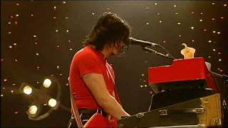 The White Stripes - Im Finding It Harder To Be A Gentleman. Reading 2004. 9/12