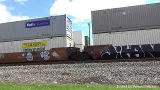 HD Interesting Day Railfanning Harrisburg,PA Day2 thumbnail