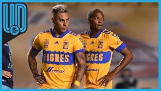 Si se pensaba que en Tigres todo había cambiado para bien, debido a las dos victorias seguidas y tres juegos sin perder, no... Los problemas apenas comienzan.    #Tigres #LigaMx #EduVargas