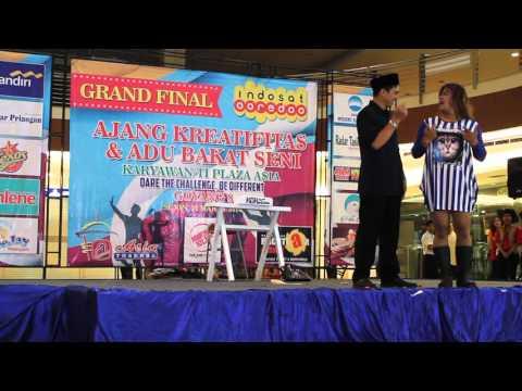 Kabaret Rhoma Ani Buiding Management Plaza Asia
