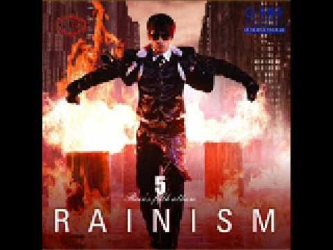 Rain - Rainism english version mp3 (From Rainism album Asia edition)