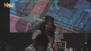 See What Helen Paul | Dee One [Big Brother Naija] |Slimcase |Did On Stage