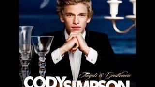Feel So Close (Calvin Harris Remix) - Cody Simpson (Angels and Gentlemen)