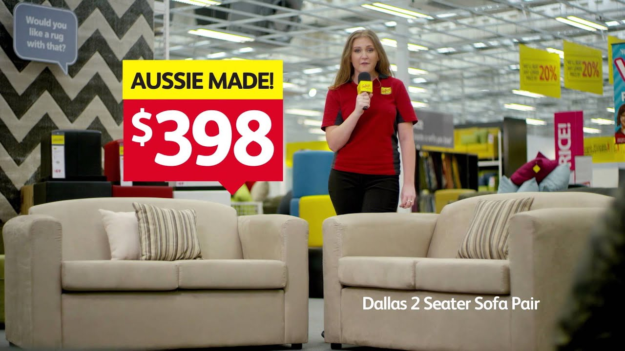 Fantastic Furniture The Fantastic Sale is on now