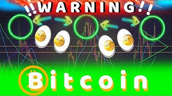 BREAKING!!! BITCOIN ABOUT TO REVERSE!? AND PROOF BITCOIN WON'T GO BELOW $10K AFTER THIS EXACT DATE!?