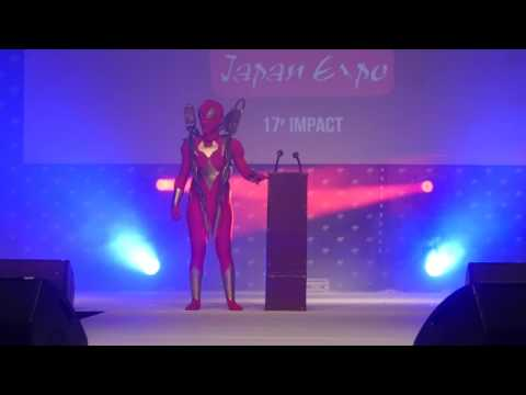 related image - Japan Expo Sud 2017 - Concours Cosplay Vendredi - 20 - Spiderman