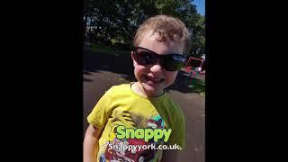 Snappy Summer Scheme 2017