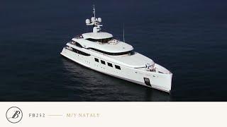 Benetti - Custom 65m - FB252  M/Y Nataly